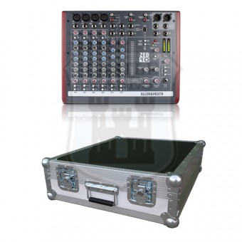 Allen & Heath ZED-10 Flightcase