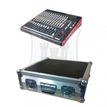 Allen & Heath ZED-16FX Flightcase