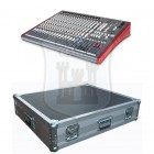 Allen & Heath ZED-420 Flightcase