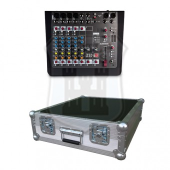 Allen & Heath ZEDi-10 Flightcase