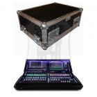 Allen & Heath dLive C3500 Flightcase