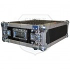 3u Standard Rack Flightcase