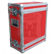 4u Standard Rack Flightcase