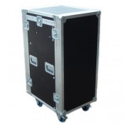 Mixer Console Flightcases