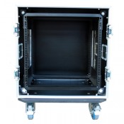 Shockmount Rack Flightcases