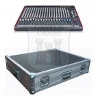 Allen & Heath ZED-24 Flightcase