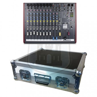 Allen & Heath ZED60-14FX Flightcase