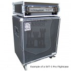 Ashdown MAG 600R  Flightcase