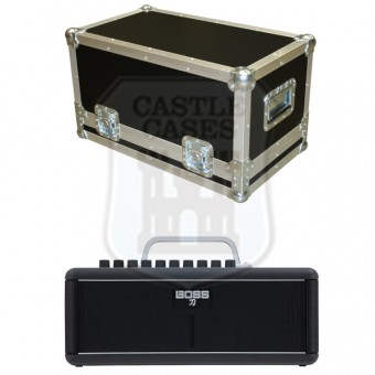 BOSS KATANA-AIR Flightcase