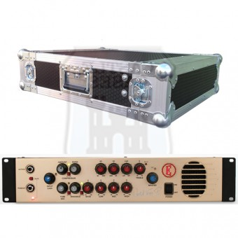 Eden World Tour Pro 600 Flightcase