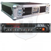 Engl Tube Poweramp E850/100 Flightcase
