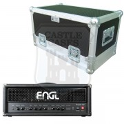 Engl Fireball 100 E635 Flightcase