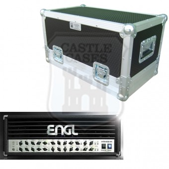 Engl Invader 100 E642 Flightcase