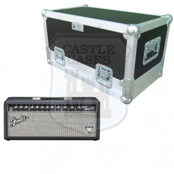 Fender Band-Master VM Flightcase