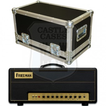 Friedman BE-100 Flightcase