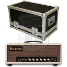 Friedman Buxom Betty Flightcase