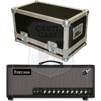 Friedman Steve Stevens Signature Flightcase