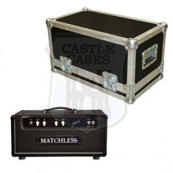 Matchless 30/15 Flightcase