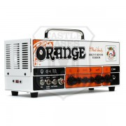 Orange Brent Hinds Terror Flightcase