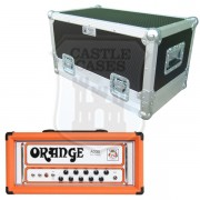 Orange AD30 HTC Flightcase