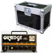 Orange Dark Terror Flightcase