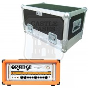 Orange Rockerverb 100 MKII Flightcase