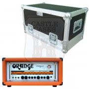 Orange Rockerverb 50 MKII Flightcase