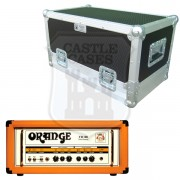 Orange TH100 Flightcase