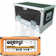 Orange TH30 Flightcase