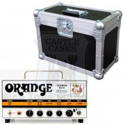 Orange Terror Bass 1000 Flightcase