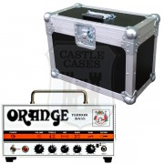Orange Terror Bass 500 Flightcase