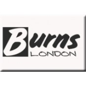 Burns London Guitar Flight Cases