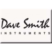 Dave Smith Keyboard Flight Cases