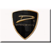 Dingwall Guitar Flight Cases