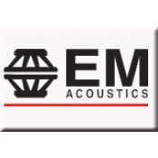EM Acoustics Speaker Flightcases
