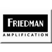 Friedman Amp Flightcases