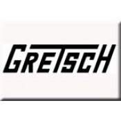 Gretsch Guitar Flightcases