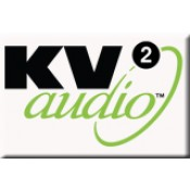 KV Audio Speaker Flightcases
