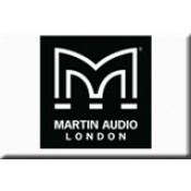 Martin Audio Speaker Flightcases