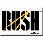 Martin Rush Lighting Flightcases