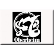 Oberheim Keyboard Flight Cases