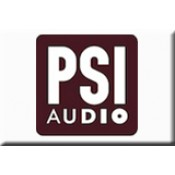 PSI Audio Speaker Flightcases