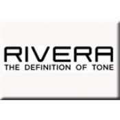 Rivera Amp Flightcases