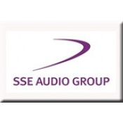 SSE Audio Group Speaker Flightcases