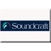 Soundcraft Mixer Flightcases