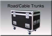 Road/Cable Trunks