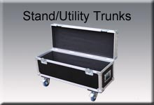 Stand/Utility Trunks