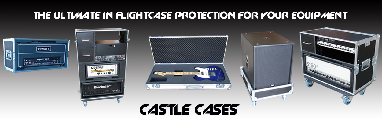 Ultimate case protection