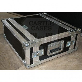 Ashdown ABM 600 EVO IV Flightcase