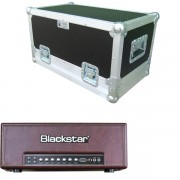 Blackstar Artisan 100 Flightcase